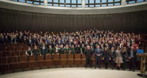 Vyriausybėje – jaunosios kartos pasiūlymai valdžiai