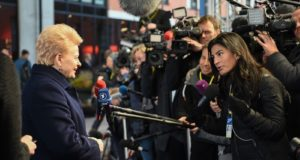 ES vadovai tariasi, kaip efektyviau kovoti su socialine atskirtimi