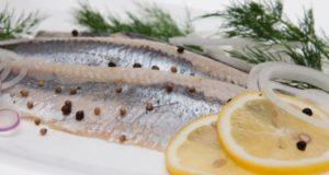 Kuo įvairios žuvų rūšys naudingos mūsų organizmui?