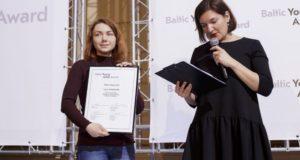 Vilniaus dailės akademijos studentės papuošalų kolekcija sužavėjo tarptautinę publiką