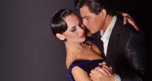 "Lietuvos scenose aistras kaitins ""Tango de Buenos Aires"""