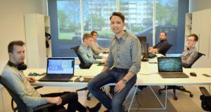 Vokietijoje verslą kuriantis lietuvis atveria galimybes Lietuvos studentams