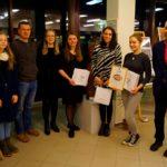 Varėnos krašto įkvėpta jaunųjų menininkų paroda