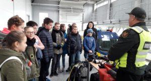 """Įsibėgėja projektas """"Pažink valstybę"""": 60 mokinių darbų Lietuvai"""