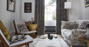 Užuolaidos per tris dienas: pasipuoškite namus originaliai