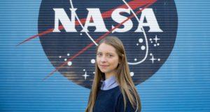 """Stažuotę NASA atlikusi Kornelija: """"Savo ateities be mokslo jau neįsivaizduoju"""""""