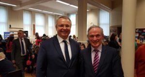 Lietuvių kalba įtraukta į naują Airijos užsienio kalbų mokymo strategiją