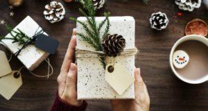 Originalios dovanų pakavimo idėjos