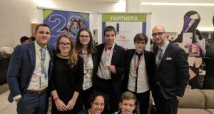 Tarptautinėje jaunių gamtos mokslų olimpiadoje Lietuvos mokiniai pelnė 5 medalius