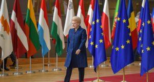 Lietuva vadovaus kuriant ES kibernetines pajėgas