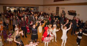 NORVEGIJA. Lietuvių kalėdinės šventės Kvernelande