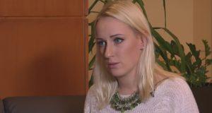 Dainininkė Augustė Vedrickaitė prabilo apie kovą už sūnaus gyvybę
