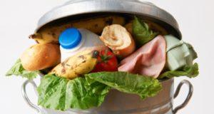 Koks mūsų išmetamo maisto poveikis planetai?