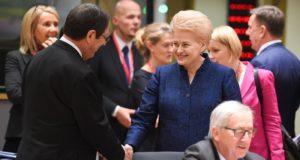 Briuselyje svarstoma,  kaip sustiprinti ES atsparumą galimiems finansiniams šokams