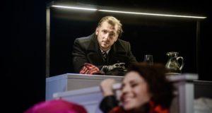 """Aktorius Mantas Vaitiekūnas: """"Mes, aktoriai, visi turime ambicijų sukurti savo hamletus"""""""