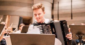 """35 šalyse koncertavęs Martynas Levickis: """"Koncertuoti namuose – didžiausia atsakomybė"""""""