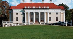 Išrinkta patraukliausia Lietuvos turizmo traukos vietovė