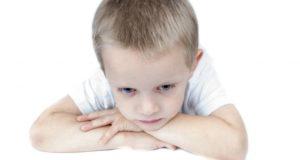 Kokie požymiai išduoda, kad vaikas buvo skriaudžiamas