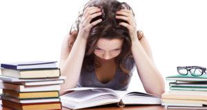 Specialistai pataria, ko nereikėtų daryti prieš egzaminus