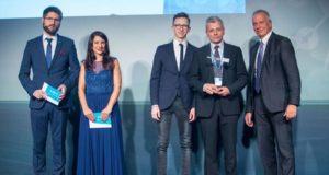 Lietuvos mokslininkai apdovanoti Vokietijos kosmoso centro prizu