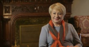 """Diktorė Regina Jokubauskaitė: """"Jaučiu didelį nusivylimą dėl žmonių mėgavimosi svetimomis bėdomis"""""""
