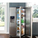 Kaip tinkamai prižiūrėti šaldytuvą