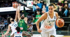 Išrinkti geriausi 2017-ųjų Lietuvos krepšininkai