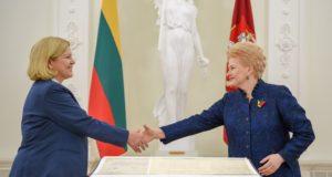 Nepriklausomybės Aktas – jau Lietuvoje: pamatyti galės kiekvienas