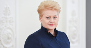 Lietuvai – garbinga Vestfalijos taikos premija
