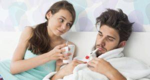 Namų rinkinukas nuo peršalimo ligų