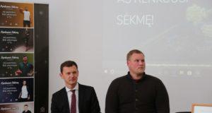 Jonas Valančiūnas ir kiti garsūs Lietuvos žmonės įsitikinę: sėkminga karjera – tik be alkoholio