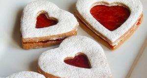 Linco sausainiai