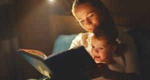 Vakaras su vaikais: pasiklausykite pasakos, sukurtos netradiciniu būdu