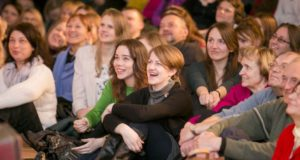 Ryškėja Vilniaus knygų mugės programa: kokių užsienio svečių sulauksime šiemet?