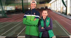 """Kariuomenės savanore tapusi maratonininkė V.Žūsinaitė: """"Meilė Lietuvai mane lydėjo nuo mažens"""""""