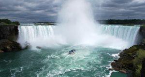 Gamtos stebuklų turtinga tolimoji Kanada