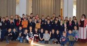 Skaitymo skatinimo programa vaikus ir jaunimą sujungia bendram tikslui