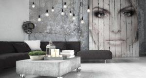 Kuo daugiau šviestuvų – tuo stilingiau