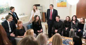 Vilniaus universiteto dovana Lietuvai – 100 savanorių pagalba vaikams