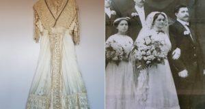 Moterų drabužiai pasakoja istorijas