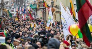 Ką svarbu žinoti Vasario 16-ąją švęsiantiems Vilniuje