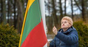 Prasideda Lietuvos gimtadienio renginiai