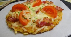 Bulvinė pica