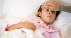 Kaip apsisaugoti nuo ligos, jei serga šeimos narys?
