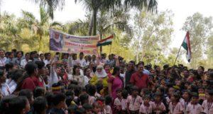 Lietuvių senojo tikėjimo atstovai Indijoje sutikti su didžiule pagarba
