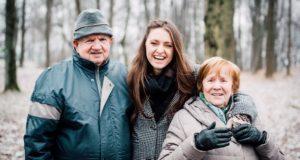 Ievos Zasimauskaitės vaizdo klipe – ir 60 metų meilės keliu einančios poros