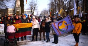 2018 metų mažojoje Lietuvos kultūros sostinėje Užpaliuose įsisiūbavo renginiai