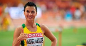 Pagerinti du Lietuvos rekordai – Ispanijoje žibėjo Modesta Morauskaitė ir Dovilė Dzindzaletaitė