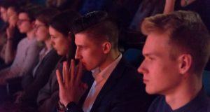 Mentorystė – idėja Lietuvai, kuri galėtų stabdyti jaunų talentų emigraciją?