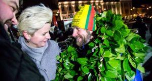 """Lietuvos 100-mečio proga 8000 km bėgte įveikęs A.Ardzijauskas: """"Bėgimas nebuvo iš lengvųjų"""""""